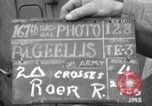 Image of 2nd Armored Division Julich Germany, 1945, second 3 stock footage video 65675075841
