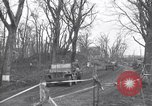 Image of 2nd Armored Division Julich Germany, 1945, second 5 stock footage video 65675075841
