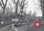 Image of 2nd Armored Division Julich Germany, 1945, second 6 stock footage video 65675075841