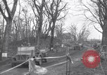 Image of 2nd Armored Division Julich Germany, 1945, second 7 stock footage video 65675075841