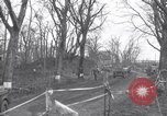 Image of 2nd Armored Division Julich Germany, 1945, second 10 stock footage video 65675075841