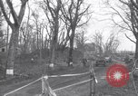 Image of 2nd Armored Division Julich Germany, 1945, second 12 stock footage video 65675075841