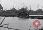 Image of 2nd Armored Division Julich Germany, 1945, second 10 stock footage video 65675075843