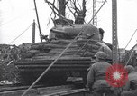 Image of 2nd Armored Division Julich Germany, 1945, second 4 stock footage video 65675075844