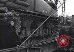 Image of 2nd Armored Division Julich Germany, 1945, second 10 stock footage video 65675075844