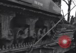 Image of 2nd Armored Division Julich Germany, 1945, second 12 stock footage video 65675075844