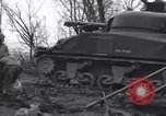 Image of 2nd Armored Division Julich Germany, 1945, second 9 stock footage video 65675075845