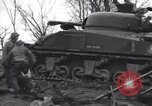 Image of 2nd Armored Division Julich Germany, 1945, second 10 stock footage video 65675075845