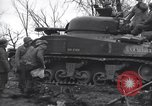 Image of 2nd Armored Division Julich Germany, 1945, second 11 stock footage video 65675075845
