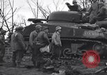 Image of 2nd Armored Division Julich Germany, 1945, second 12 stock footage video 65675075845