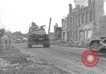 Image of 2nd Armored Division Julich Germany, 1945, second 10 stock footage video 65675075846
