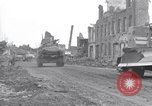 Image of 2nd Armored Division Julich Germany, 1945, second 11 stock footage video 65675075846