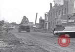 Image of 2nd Armored Division Julich Germany, 1945, second 12 stock footage video 65675075846