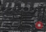 Image of Allied air raid Japan, 1945, second 8 stock footage video 65675075852