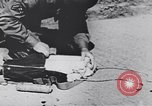 Image of demolition equipment United States USA, 1943, second 11 stock footage video 65675075875