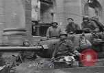 Image of 3rd Armored Division Cologne Germany, 1945, second 9 stock footage video 65675075879