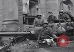 Image of 3rd Armored Division Cologne Germany, 1945, second 10 stock footage video 65675075879