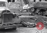 Image of 3rd Armored Division Cologne Germany, 1945, second 10 stock footage video 65675075880