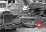 Image of 3rd Armored Division Cologne Germany, 1945, second 11 stock footage video 65675075880
