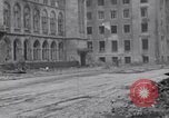 Image of 3rd Armored Division Cologne Germany, 1945, second 9 stock footage video 65675075881