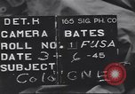 Image of 3rd Armored Division Cologne Germany, 1945, second 5 stock footage video 65675075883