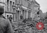 Image of 3rd Armored Division Cologne Germany, 1945, second 6 stock footage video 65675075884