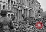 Image of 3rd Armored Division Cologne Germany, 1945, second 7 stock footage video 65675075884