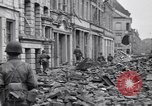 Image of 3rd Armored Division Cologne Germany, 1945, second 8 stock footage video 65675075884
