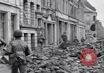 Image of 3rd Armored Division Cologne Germany, 1945, second 9 stock footage video 65675075884