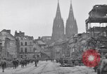 Image of 3rd Armored Division Cologne Germany, 1945, second 3 stock footage video 65675075885