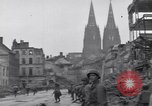 Image of 3rd Armored Division Cologne Germany, 1945, second 12 stock footage video 65675075885