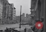 Image of 3rd Armored Division Cologne Germany, 1945, second 5 stock footage video 65675075886