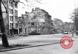 Image of 3rd Armored Division Cologne Germany, 1945, second 2 stock footage video 65675075887