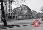 Image of 3rd Armored Division Cologne Germany, 1945, second 3 stock footage video 65675075887