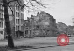Image of 3rd Armored Division Cologne Germany, 1945, second 6 stock footage video 65675075887