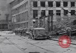 Image of 3rd Armored Division Cologne Germany, 1945, second 9 stock footage video 65675075887