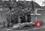 Image of United States aviators Wackersleben Germany, 1945, second 8 stock footage video 65675075889