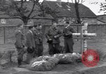 Image of United States aviators Wackersleben Germany, 1945, second 10 stock footage video 65675075889