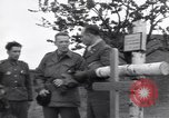 Image of United States aviators Wackersleben Germany, 1945, second 11 stock footage video 65675075889