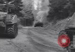 Image of United States tank Kollerschlag Germany, 1945, second 7 stock footage video 65675075890
