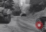 Image of United States tank Kollerschlag Germany, 1945, second 8 stock footage video 65675075890