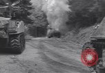 Image of United States tank Kollerschlag Germany, 1945, second 9 stock footage video 65675075890