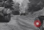 Image of United States tank Kollerschlag Germany, 1945, second 10 stock footage video 65675075890