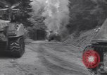 Image of United States tank Kollerschlag Germany, 1945, second 11 stock footage video 65675075890