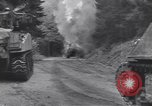 Image of United States tank Kollerschlag Germany, 1945, second 12 stock footage video 65675075890