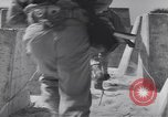 Image of demolition charges United States USA, 1944, second 9 stock footage video 65675075898