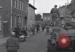 Image of United States soldiers Wankum Germany, 1945, second 12 stock footage video 65675075899