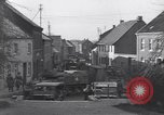 Image of Civilians returning to their homes Hinsbeck Germany, 1945, second 6 stock footage video 65675075901