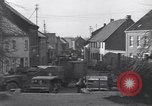 Image of Civilians returning to their homes Hinsbeck Germany, 1945, second 7 stock footage video 65675075901