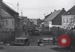 Image of Civilians returning to their homes Hinsbeck Germany, 1945, second 10 stock footage video 65675075901